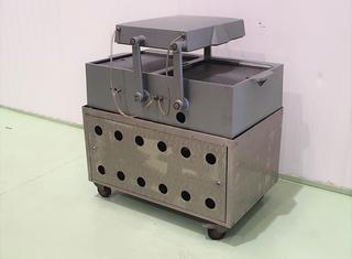 KRAMER GREBE Quick automatik P00903079