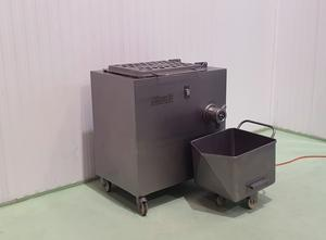 DUNKER REX TX-98 Куттер