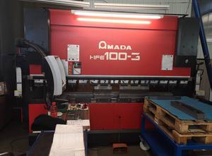 Amada HFE 100-3 Press brake cnc/nc