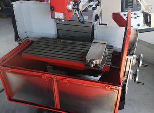 Intos FNGJ 30 Вертикальный фрезерный станок с ЧПУ