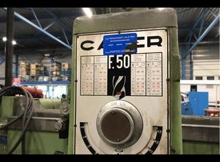 CASER F50 P00903104