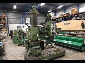Used CASER F50 Radial drilling machine