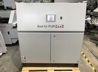 A&F Drucklufttechnik GmbH Best for PUR 600L P00904012