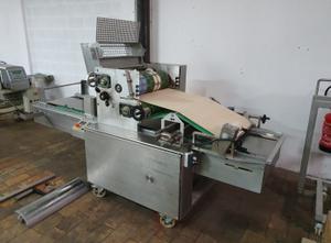 Padovani R3 - foremka do wykrawania ciastek - 600mm