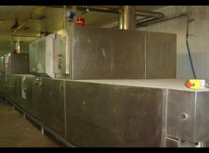 SASIB MEINCKE 1200mm x 12m Cooking tunnel