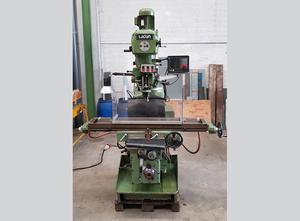 LAGUN FTV-4 milling machine