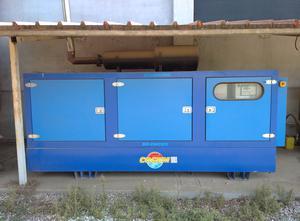 Gebrauchte Cogem GE. 320 kvA Stromaggregat