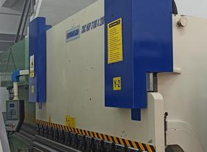 Cnc / NC abkant pres Ermak CNC HAP 3100x200
