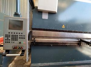 Durma CNC HAP 40400 Press brake cnc/nc