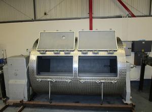 Roversi 3000 L Butterproduktions-, Verpackungs- und Portioniermaschine