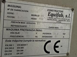 EQUIFAB E-85 P00904078