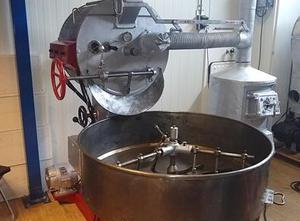 Stroj na pražení kávy Vittoria 15 Kg