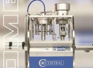 Costral Comet 3000 Abfüllmaschine - Abfüllanlage