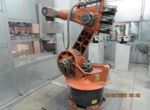 Robot industrial Kuka KR 125/3