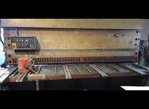 Cizalla de placa SAND NTA 3100-10 A