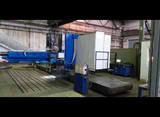 TOS VSP 50 CNC P00907007