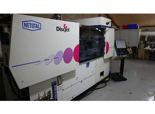 Netstal E-Jet injectors P00907017