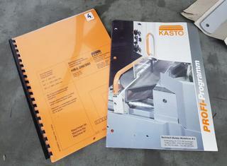 Kasto HBS 250 280 P00907021