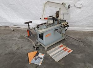 Scie à métaux Kasto HBS 250280 - Scie à ruban