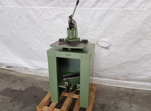 Gerver GH 1 notching machine