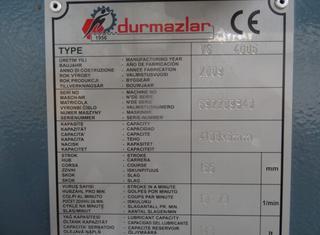 Durma VS 4006 P00907031