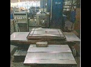Tos WH 10 NC Tischbohrmaschine