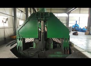 Zakružovačka plechu Jungwon Machinery NA