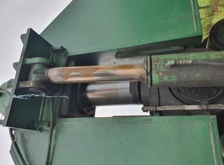 Jungwon Machinery NA P00908001