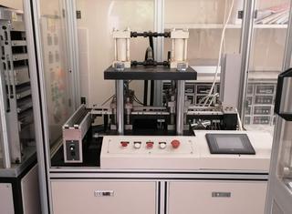 China Punch Machine YC-TAGP P00908008