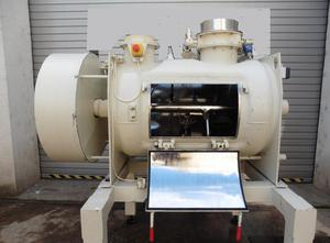 Lodige FKM 300D / 1z Toz karıştırıcı