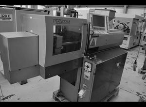 JUNGE 22M Spritzgießmaschine