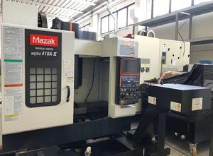 Used Mazak VCN 410 Machining center - vertical