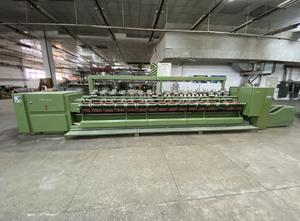 Savio SFC 16 Spinning machine