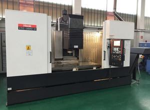 Used Mazak VTC 300 Machining center - vertical