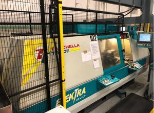 Used Tacchella EVO 1018-MPC Cylindrical external / internal grinding machine