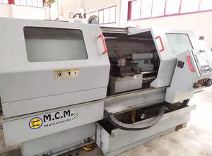 Used MCM MADAR CKE cnc lathe