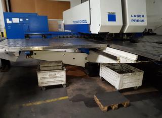 Trumpf TC 600 L P00908044