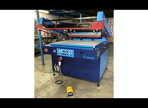 Máquina de serigrafía Mismatic Eco Matic 819