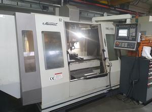 MAXIMART VMC 105 E Machining center - vertical