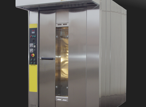 Gima Forni Srl Rotor 60x80 Industrial oven
