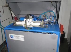 HYDROPROCESS HYDROPROCESS GHP Maszyna do krojenia, mycia i blanszowania warzyw i owoców