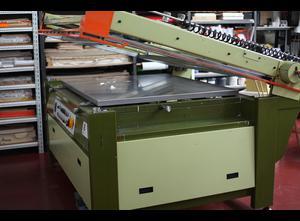 Máquina de serigrafía SIA Simplex-S (64 × 96)