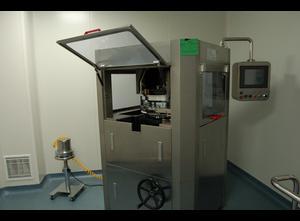 Presse à comprimés alternative HANA Pharmacy Machinery Co, Ltd МОТЕС ТМI-1136