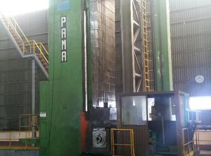 pama ACC / 203-530 Bodenbohrmaschine CNC
