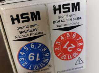 HSM 5540 P00908077