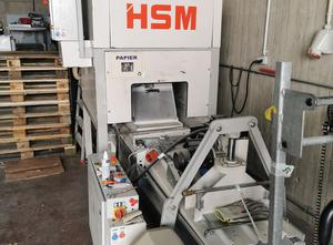 HSM 5540 Waste compactor