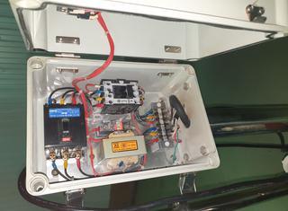 IL SUNG H-AT-VI-G-800-8 P00908082