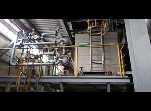 Generador de turbina de gas Siemens de 20,8 MW