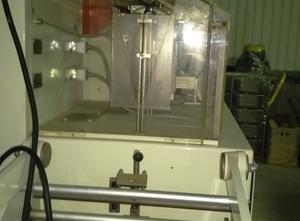 Linia produkcyjna Rovema HVS-160