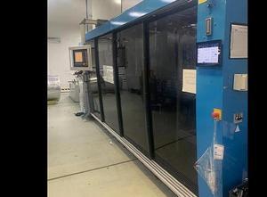 Kiefel KMD 52B Thermoforming - Automatic Roll-Fed Machine